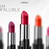 Press Release:L'Oreal Paris India Presents The Infallible Range