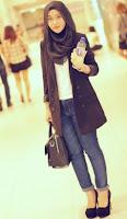 Trend Busana Muslim Wanita