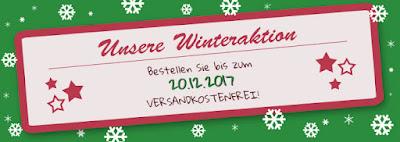 Das ist das Banner für die Winteraktion des LS-Webshops: bis zum 20.12.2017 versandkostenfrei bestellen.
