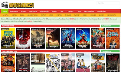 NontonMovie251 - situs nonton film indonesia terbaru 2018