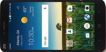Blade X Max 4G smartphone