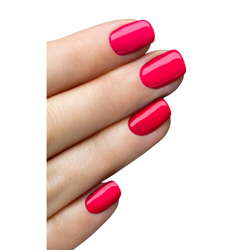 Adesse- Gel effect Nail Polish Suzannemi