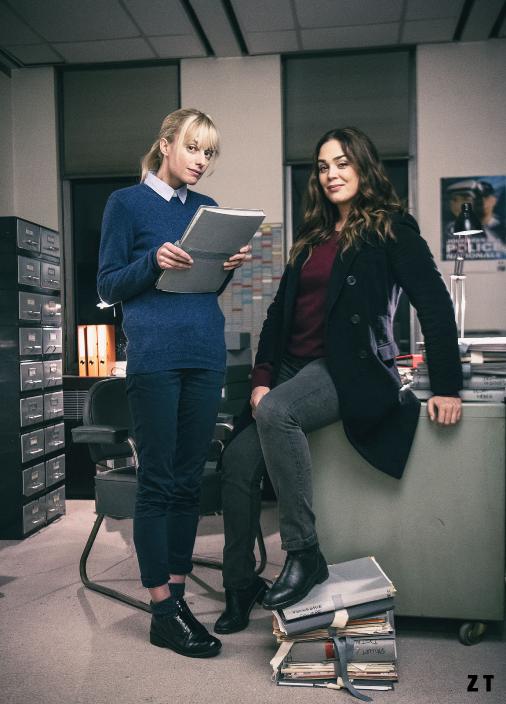 Astrid et Raphaëlle – Saison 1 [Streaming] [Telecharger]