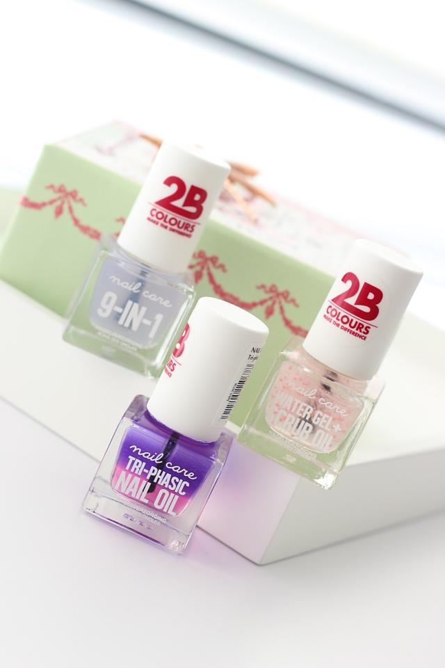 2B nagelverzorging