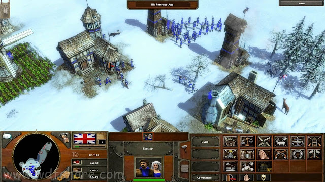 Age Of Empire III Complete Edition Repack