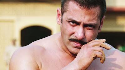 सलमान खान फिल्म 'सुल्तान' में