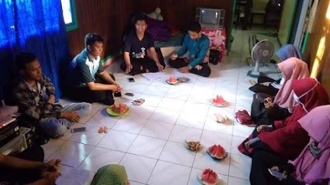 Belajar Pendidikan Yang Memanusiakan Di Rayon PAI