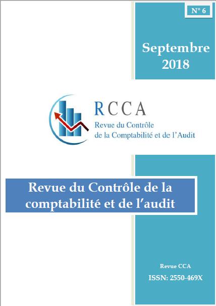 Revue CCA