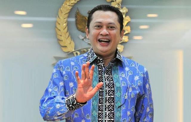 Zainudin Amali Bantah Keterlibatan Jokowi dalam Pemilihan Ketua DPR