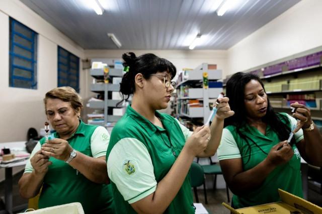 La terrible situación de salud en Venezuela ya afecta a países vecinos