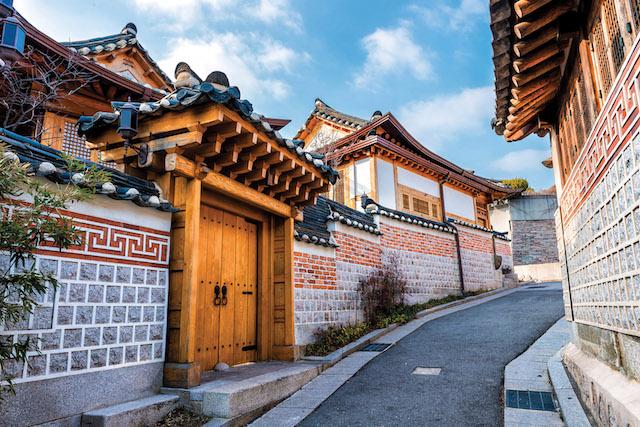Seoul, my dream destination
