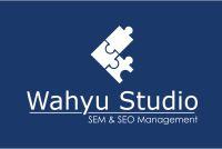 Logo Wahyu Studio