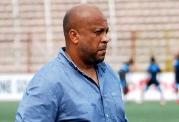 Flying Eagles Coach Arrested by London Police