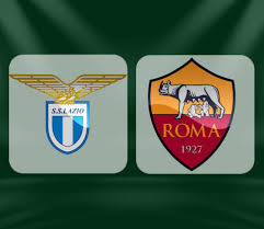 Lazio vs Roma Full Match And Highlights