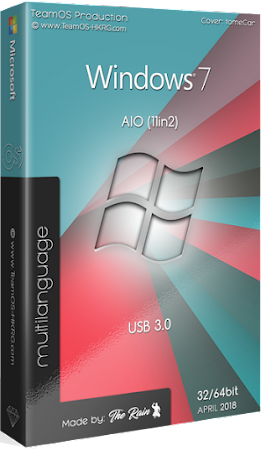 Windows 7 SP1 AIO (x86/x64) 11in2 Multilenguaje (Español) [USB 3.0] Abril 2018 Win7ap18