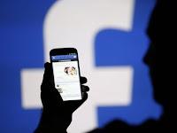Tips Lindungi Data di Akun Pribadi Facebook