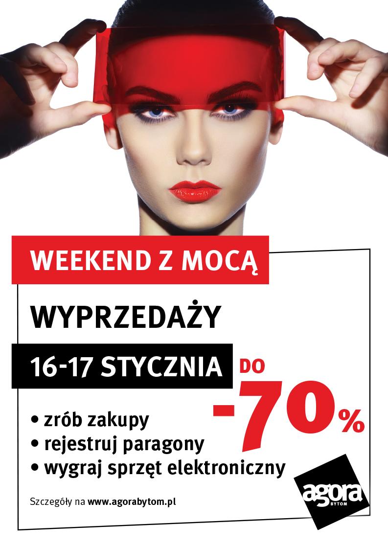 526090af426f3 projekt plakatu - Agora Bytom styczeń 2016 | Marta Szweda - graphic ...