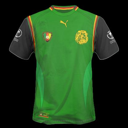 Accesorios en PNG 2012-13: Camisetas Copa Mundial Corea-Japon 2002