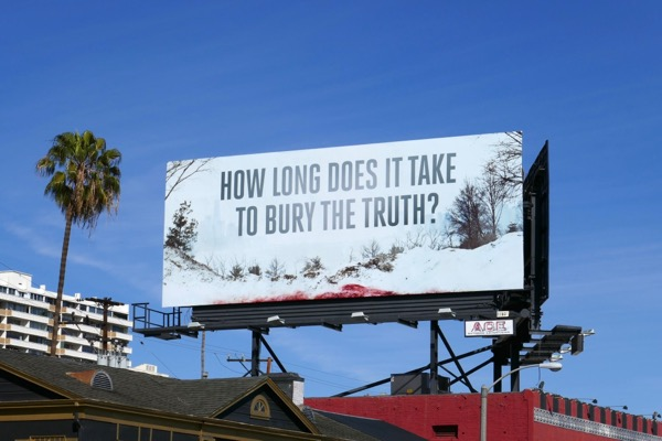 How long bury truth Seven Seconds billboard