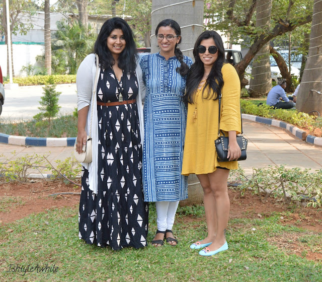 Bangalore Fashion Bloggers
