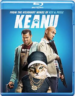 DVD & Blu-ray Release Report, Keanu, Ralph Tribbey