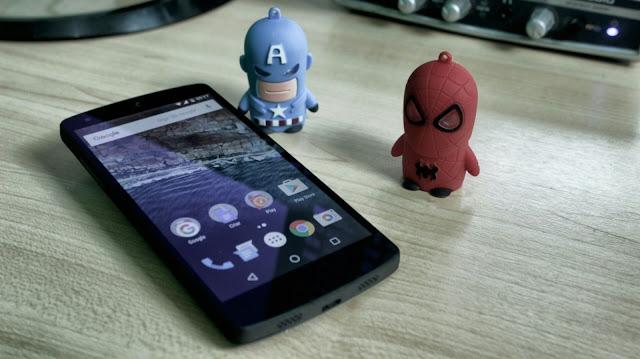 aplikasi download wallpaper terbaik untuk Android