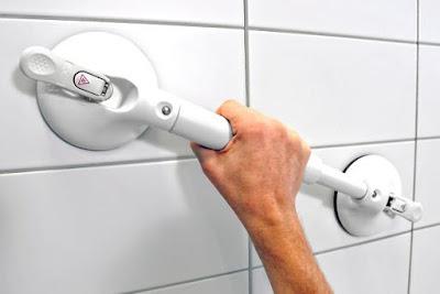 Mobeli Dual Grab Handles