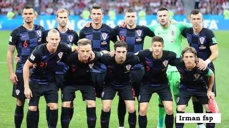 merupakan malam yang dinantikan tunggu bagi penggemar bola Prancis Juara Piala Dunia, Itu Prediksi Irman Fsp