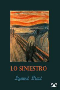 Libros gratis Lo siniestro de Freud para descargar en pdf completo