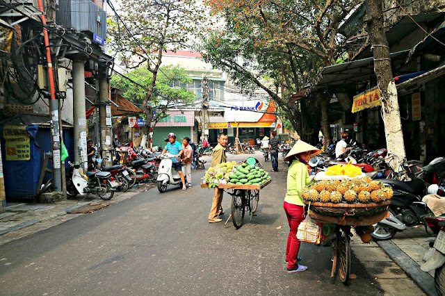 A 48h foodie dream in Hanoi, Vietnam