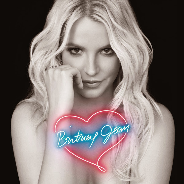 Britney Spears – Britney Jean (Japan Deluxe Version)  [Album] Cover