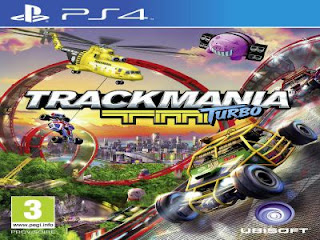 Trackmania Turbo Game Free Download Full Version