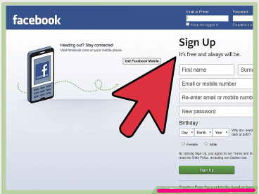 How to Earn Money From Facebook - Make Money With Facebook
