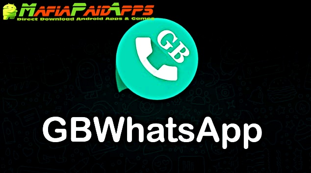 GBWhatsApp Apk for Android | MafiaPaidApps com | Download