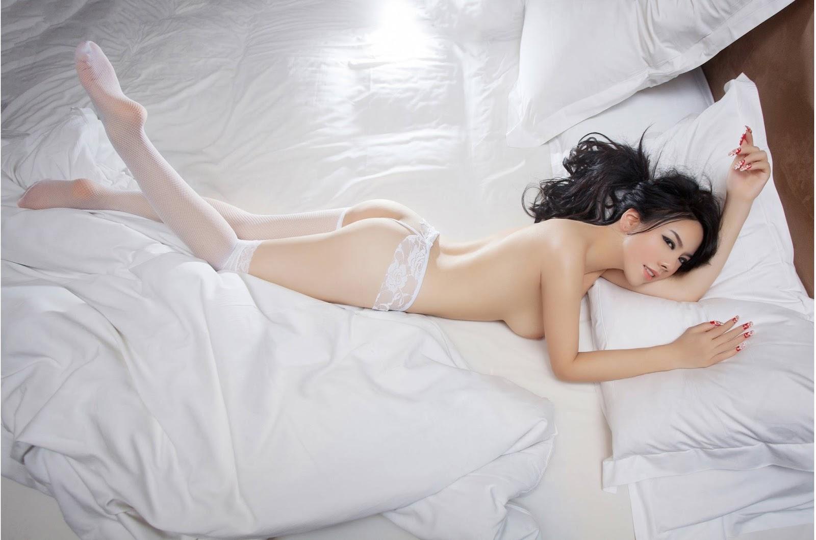 Что отличает азиаток в постели #15