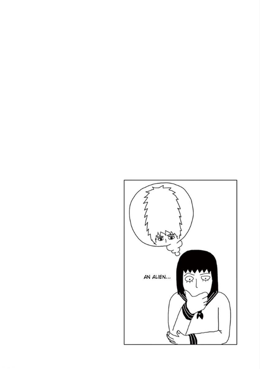 Mob Psycho 100 Chapter 29-16