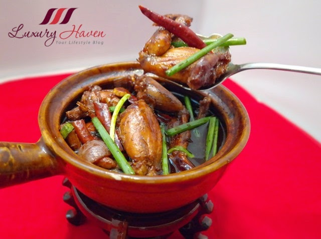 claypot kung pao frog legs recipes