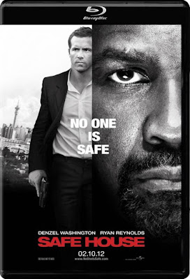 Safe House 2012 HD 1080p Latino