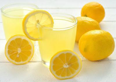 Dieta con limon