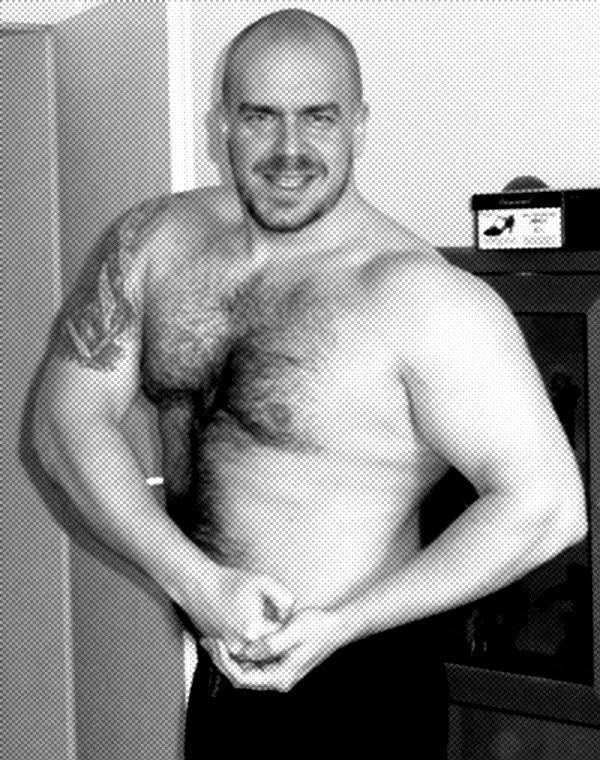 Bodybuilderin kennenlernen