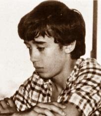 El ajedrecista José Antonio Miralles Sánchez