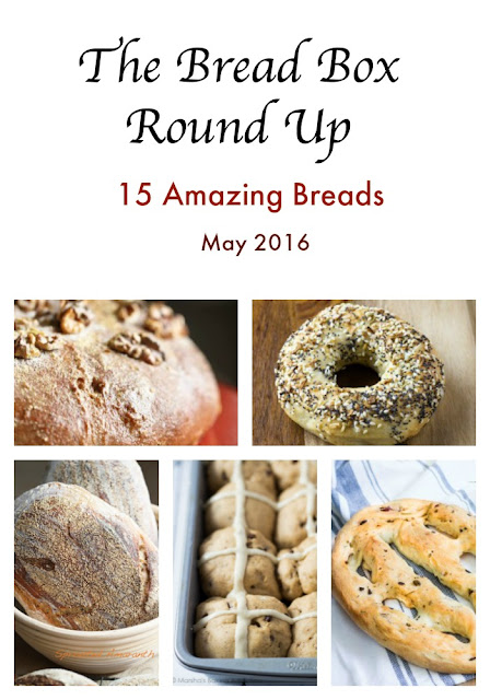The Bread Box Round Up