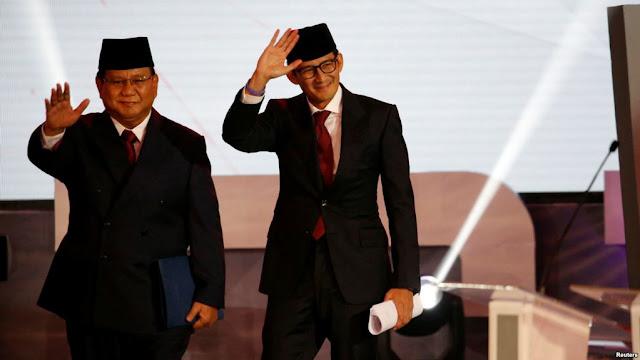 Fadli Zon: Kami Yakin 100 Persen Prabowo-Sandi Menang