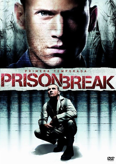 Prison Break Temporada 1 Latino Descargar Por Mega y Ver Online