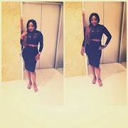 Nollywood actress Ini Edo looking stunning in New Photo