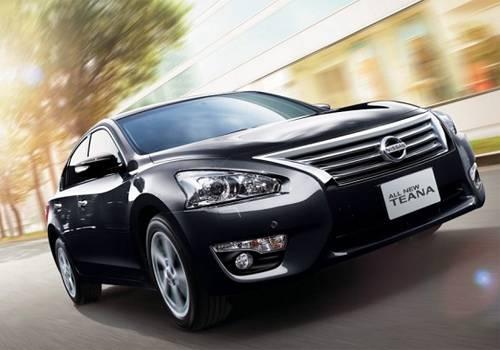 Spesifikasi dan Harga All New Nissan Teana