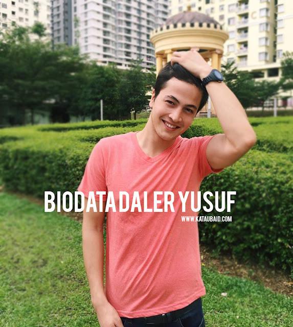 Biodata Daler Yusuf