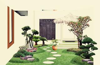 the design of home parks minimalist type 36 modern luxury