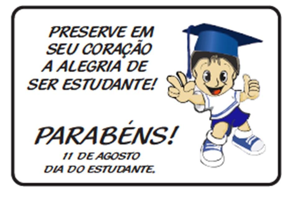 Portal Do Gazeta Hoje é Dia Do Estudante E Dia Do Advogado 11 De