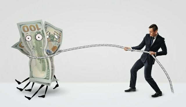 Những bài học đầu tư tài chính, Gửi tiết kiệm ngân hàng